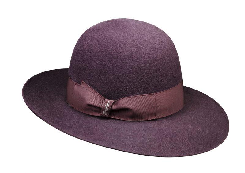 modèle Chapeau Borsalino