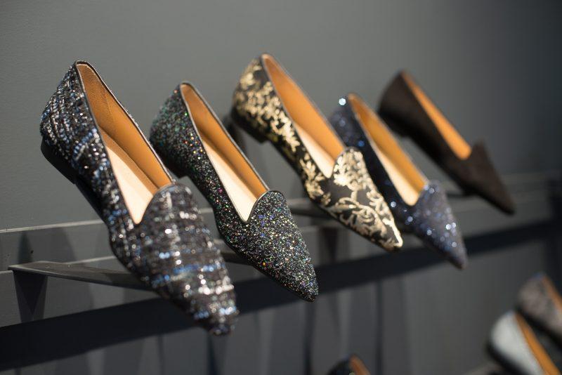 chatelles boutique paris souliers