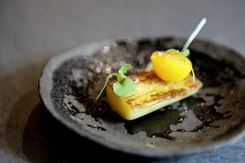 chef Anne Legrand cuisine naturelle