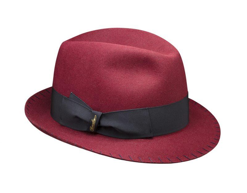 Borsalino chapeau feutre