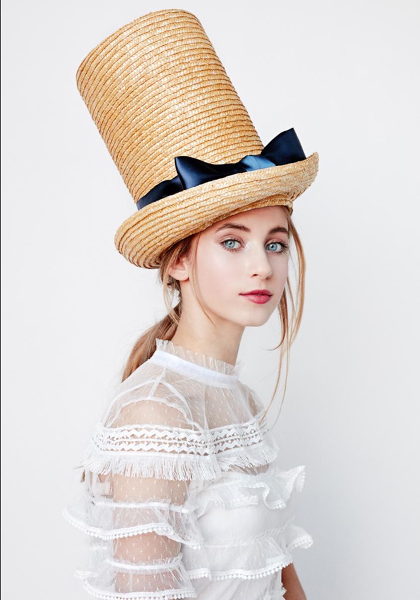 dossier chapeaux paris capitale magazine
