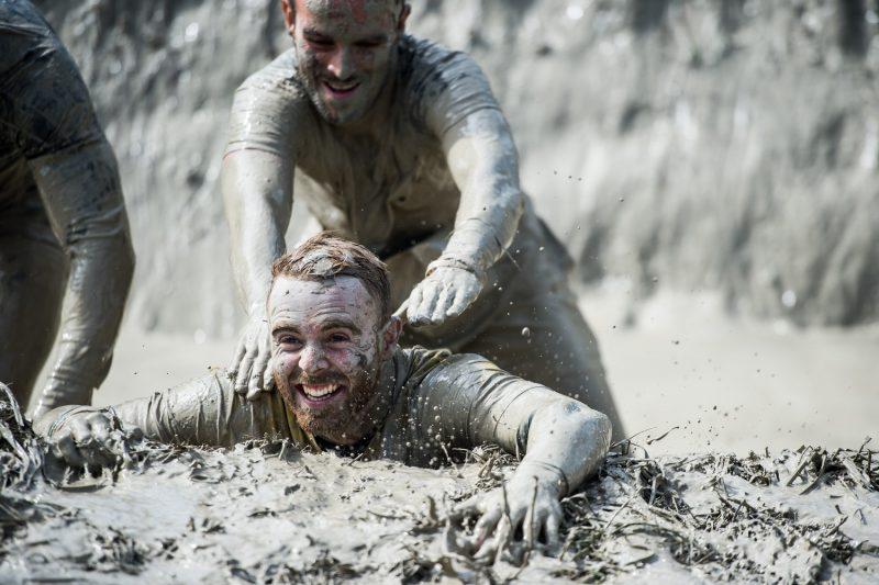 Mud Day Paris capitale