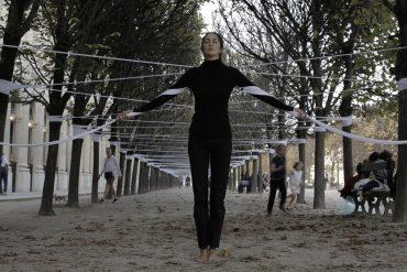 Parcours Saint-Germain : l'art contemporain est dans la rue !