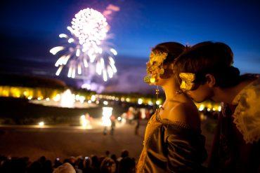 Évènements festifs dans les parcs & jardins parisiens