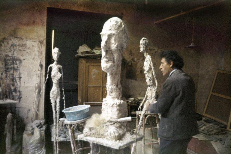 Institut Giacometti,