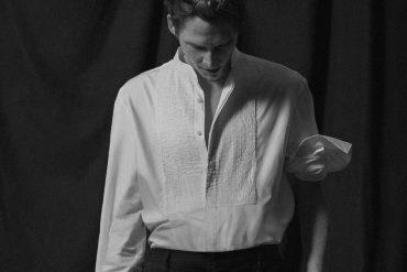 Bourrienne Paris X, le laboratoire de la chemise blanche