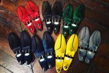 George & Georges : tout pour les souliers