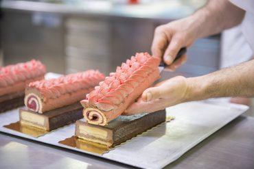 Le Salon de la Pâtisserie en croque aussi bien pour l'art que pour les terroirs