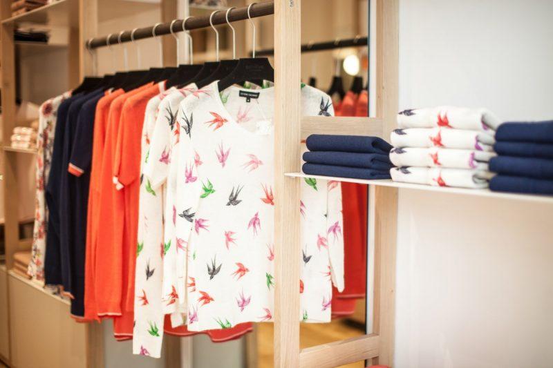 shopping Esthème Cachemire boutique 6e