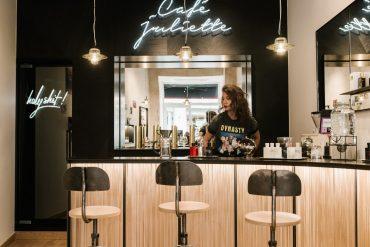 Café Juliette: