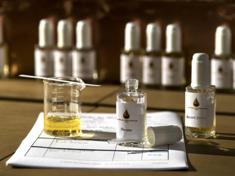 Le Studio des Parfums paris capitale olfactive