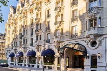 Lutetia The rebirth of an iconic hotel