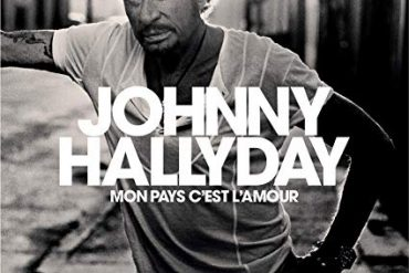 Le nouvel album posthume de Johnny Hallyday