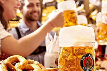L'Oktoberfest 2018 : quand Paris prend des airs de Munich