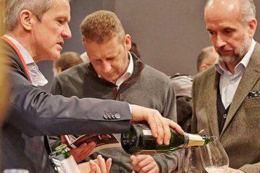 Le Grand Tasting, sample the joys of wine