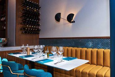 Ciccheti et grands vins italiens