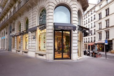 Pinel & Pinel ouvre son flagship parisien boulevard Malesherbes