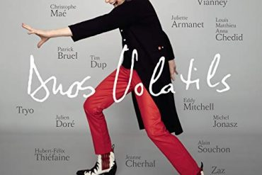 "Véronique Sanson ""Duos volatils"""