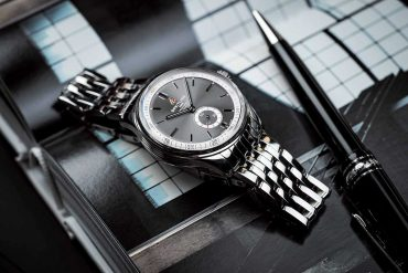 Breitling renoue