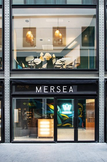 Mersea,