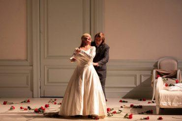 Rusalka à l'Opéra de Paris Une mise en scène féérique