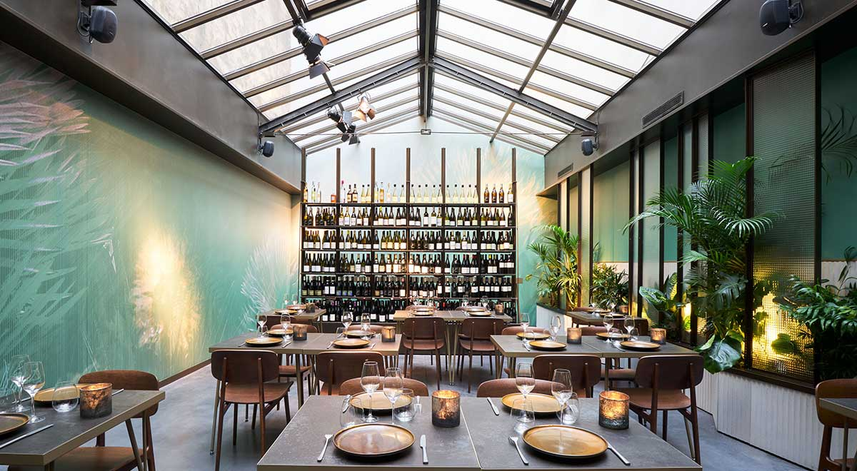 restaurant tendance terra 3e paris capitale. Black Bedroom Furniture Sets. Home Design Ideas