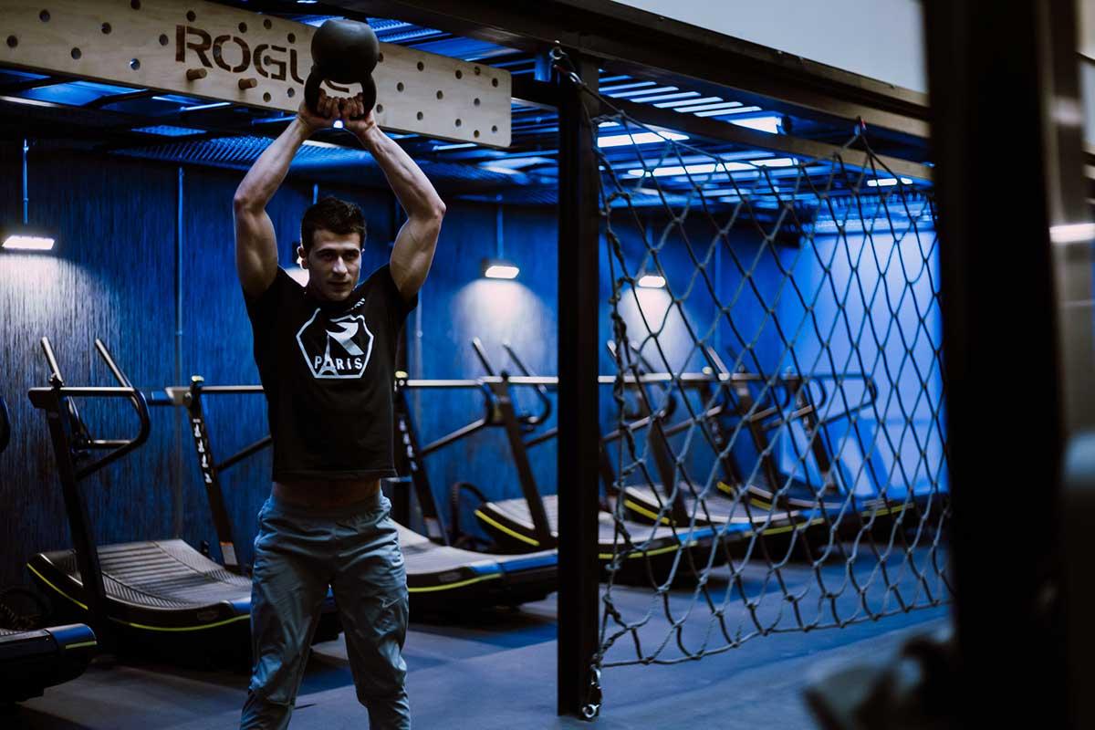Tendance Sport Le Crossfit A Paris Paris Capitale