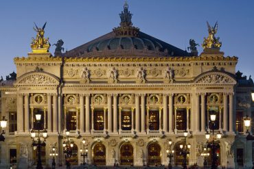 L'Opéra de Paris, quelle histoire !