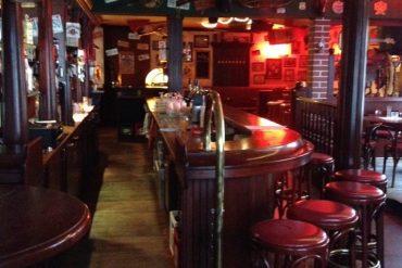 Alabama bar,