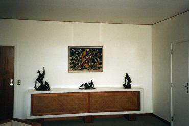 Galerie 9 Voir et montrer les arts