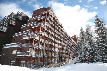 Galerie 8 et 10 Construire et habiter la montagne