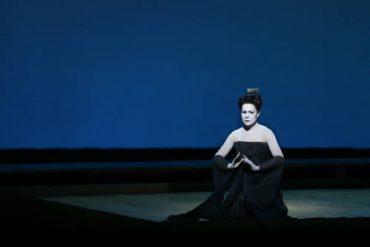 Madame Butterfly : l'esthétique japonisante de Robert Wilson