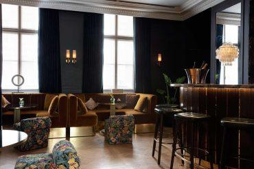 Le Faubourg, La plus élégante et bucolique des terrasses parisiennes