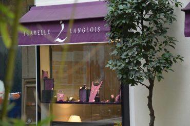 Isabelle Langlois,