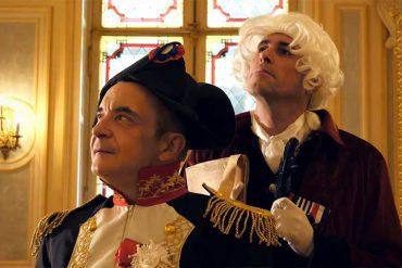 Imperial 1812, Napoléon revient sur scène…