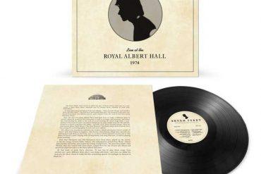 Bryan Ferry Live at the Royal Albert Hall