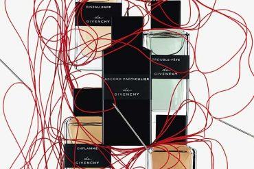 Une collection particulière signée Givenchy