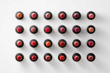 Rouges à lèvres Hermès