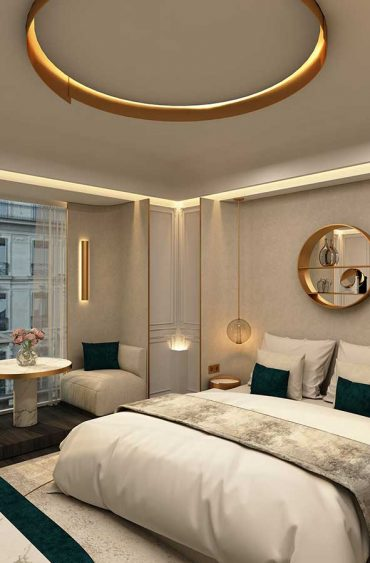 Maison Albar Hotels Le Vendome