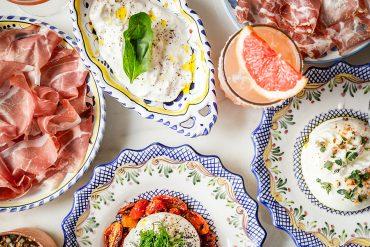 Big Mamma transforme ses restos en épicerie et traiteur italien façon click&collect !