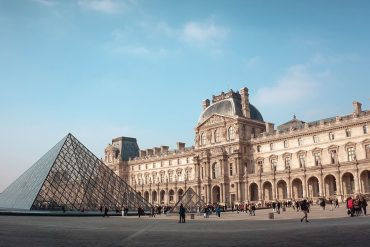 Les visites virtuelles des musées parisiens