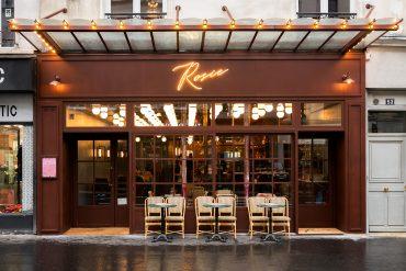 Rosie Une brasserie tendance à Bastille