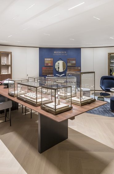 Bucherer Gallery