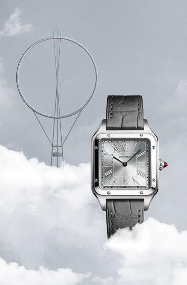 Cartier :