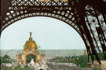 La France vers 1900 :