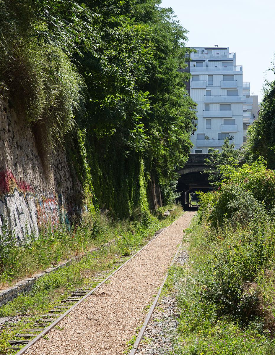 Ville de Paris Où trouver les nouveaux espaces verts