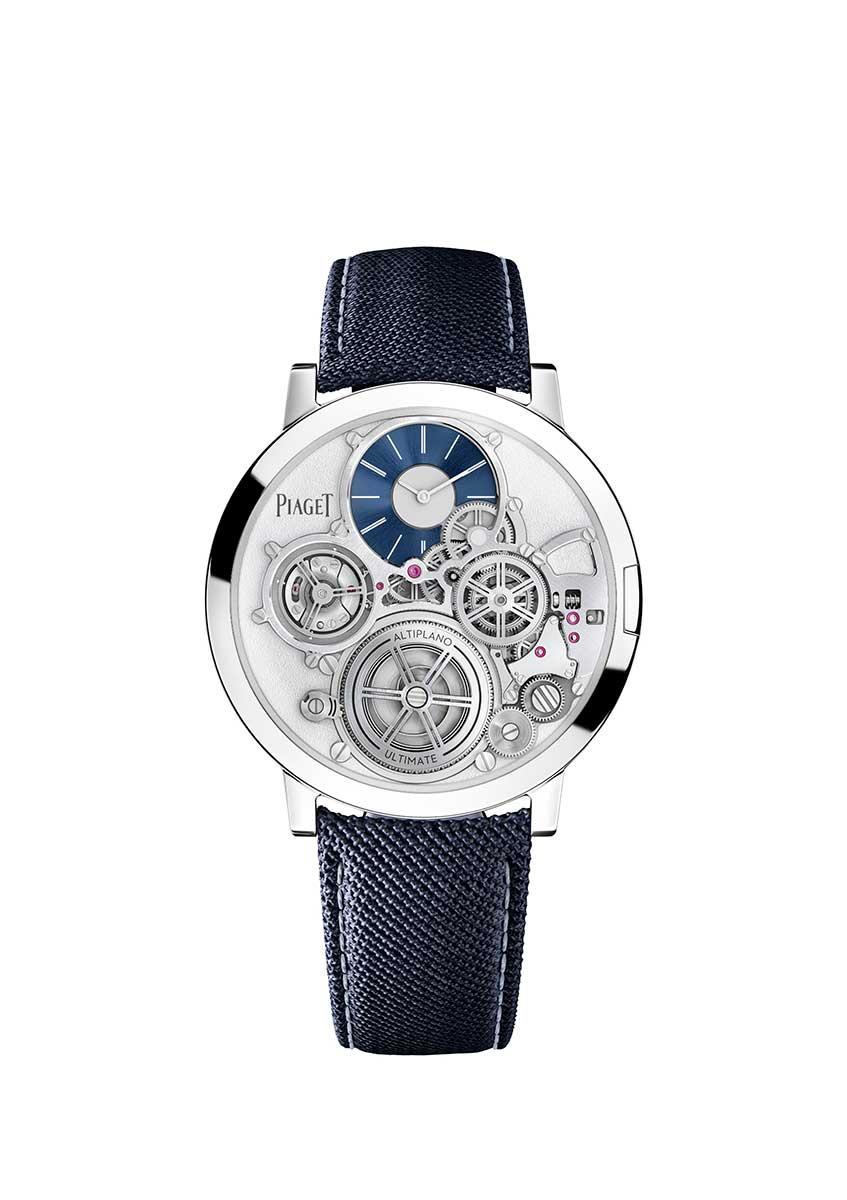 Piaget-Altiplano-Ultimate-Concept-horlogerie