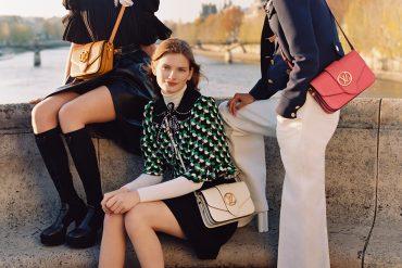 Louis Vuitton dévoile le sac LV Pont9