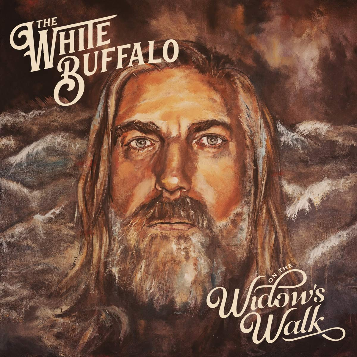 white-buffalo-on the widow's walk-album