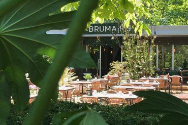Le Brumaire & La Lanterne